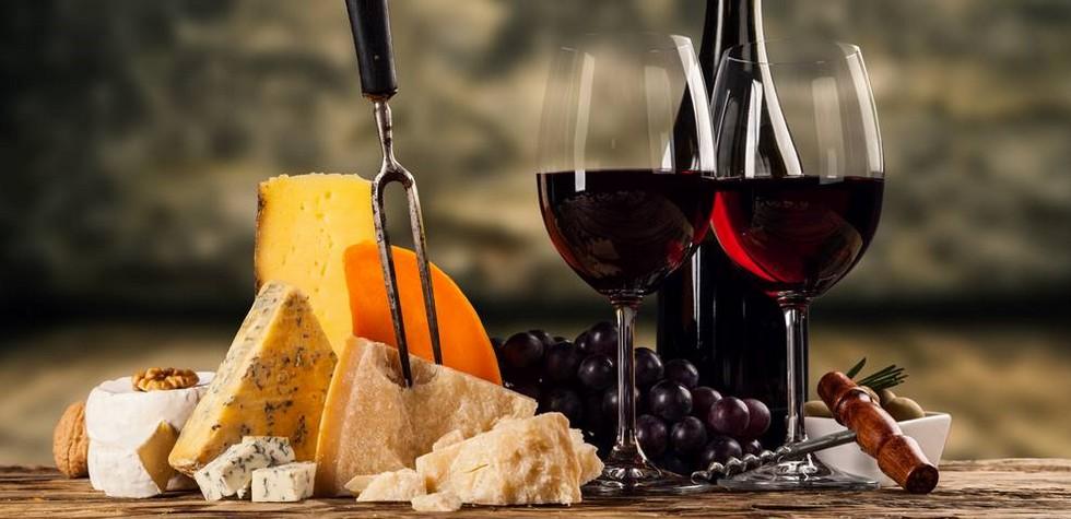 Dégustation de vins en Valais au Chalet d'Adrien